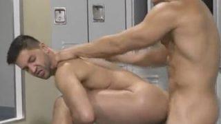 Video gay de Homens gostosos transando