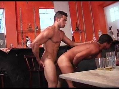 Sexo com brasileiro Musculoso video sexo