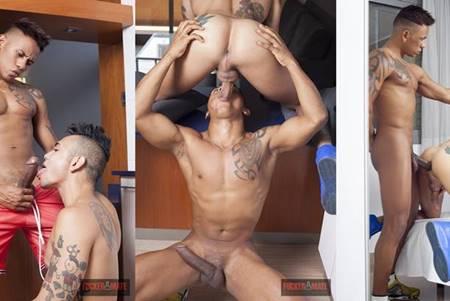 videos porno dotados gay