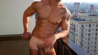 homens sarados – Fotos de homens sarados nus