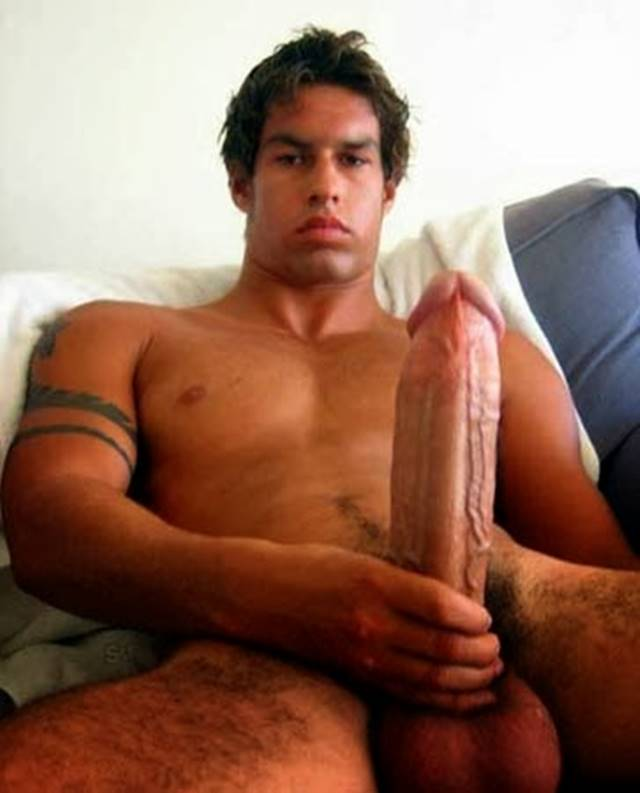 Gay cock abnormally large the twink starts 8