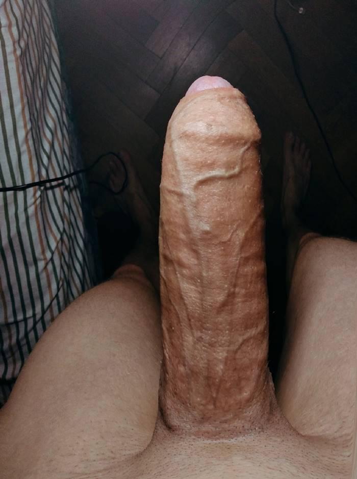 Penis enorme
